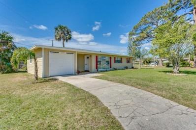 1311 N Alsup Drive, Rockledge, FL 32955 - MLS#: 807313