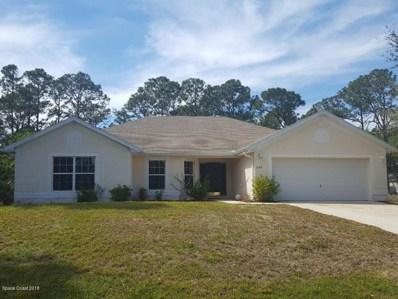 3140 Weyburn Avenue, Palm Bay, FL 32909 - MLS#: 807386
