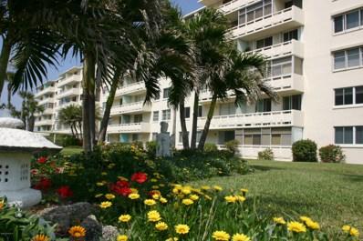 2020 N Atlantic Avenue UNIT 607n, Cocoa Beach, FL 32931 - MLS#: 807398