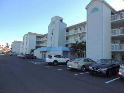 630 S Brevard Avenue UNIT 1132, Cocoa Beach, FL 32931 - MLS#: 807545