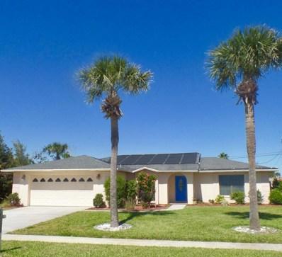 170 Cinnamon Drive, Satellite Beach, FL 32937 - MLS#: 807559