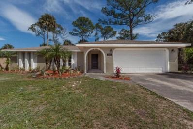 153 Crown Avenue, Palm Bay, FL 32907 - MLS#: 807560