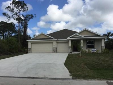 147 Bonfire Avenue, Palm Bay, FL 32907 - MLS#: 807587
