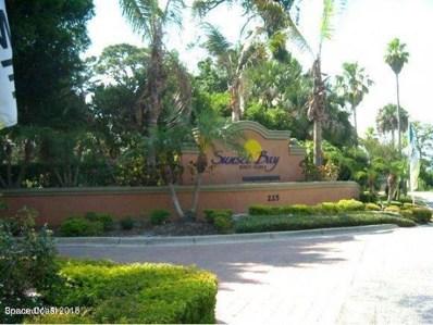 225 S Tropical Trl UNIT 119, Merritt Island, FL 32952 - MLS#: 807611