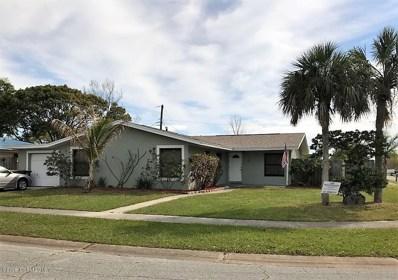 1000 Botany Lane, Rockledge, FL 32955 - MLS#: 807677