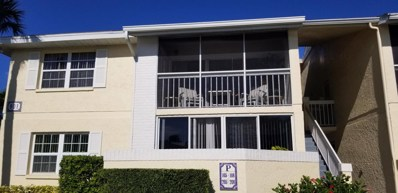 901 Sonesta Avenue UNIT 207, Palm Bay, FL 32905 - MLS#: 807683