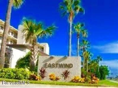 1465 Highway A1a UNIT 405, Satellite Beach, FL 32937 - MLS#: 807688