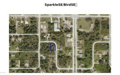 550 Bird Or Sparkle Avenue, Palm Bay, FL 32909 - MLS#: 807699