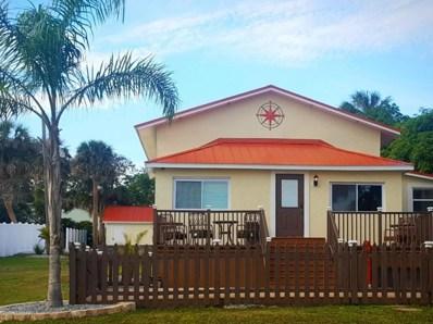 1309 NE Braun Street, Palm Bay, FL 32905 - MLS#: 807704