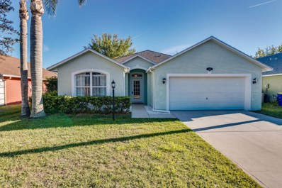 4292 Ventana Boulevard, Rockledge, FL 32955 - MLS#: 807705