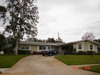 2916 Ivy Street, Titusville, FL 32796 - MLS#: 807716