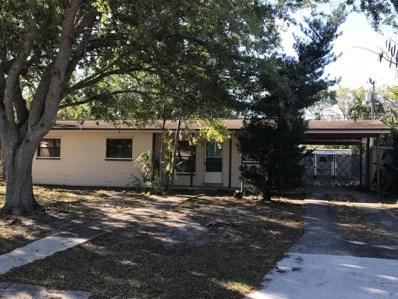 3805 Avalon Street, Titusville, FL 32796 - MLS#: 807733