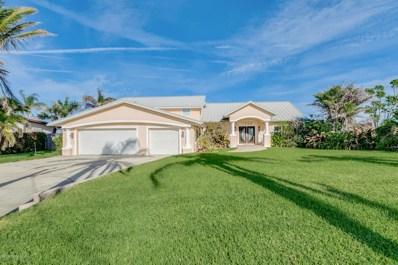 1650 S Banana River Drive, Merritt Island, FL 32952 - MLS#: 807773