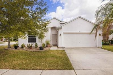 421 Cressa Circle, Cocoa, FL 32926 - MLS#: 807863