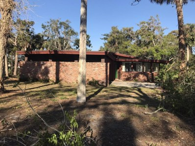 1600 Riverside Drive, Titusville, FL 32780 - MLS#: 807897