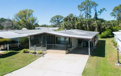 646 Marlin Circle, Barefoot Bay, FL 32976 - MLS#: 807970