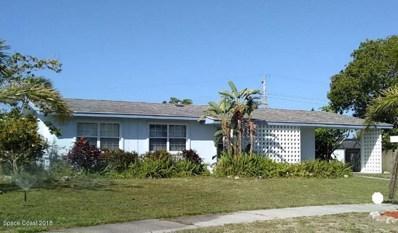 1040 Linwood Lane, Palm Bay, FL 32905 - MLS#: 807985