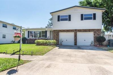 1023 Palmer Road, Rockledge, FL 32955 - MLS#: 808018