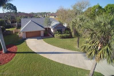 1255 Walnut Court, Rockledge, FL 32955 - MLS#: 808024