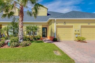 3490 Funston Circle, Viera, FL 32940 - MLS#: 808028