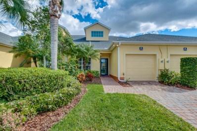 3025 Savoy Drive, Viera, FL 32940 - MLS#: 808035