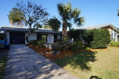 974 Beechfern Lane, Rockledge, FL 32955 - MLS#: 808048
