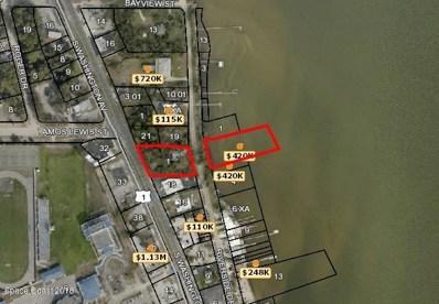 Riverside Drive, Titusville, FL 32780 - MLS#: 808052