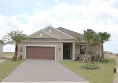 7631 Cislo Court, Viera, FL 32940 - MLS#: 808058