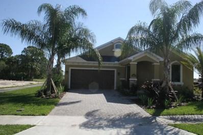 8591 Strom Park Drive, Viera, FL 32940 - MLS#: 808059