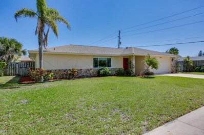 561 Kale Street, Satellite Beach, FL 32937 - MLS#: 808133