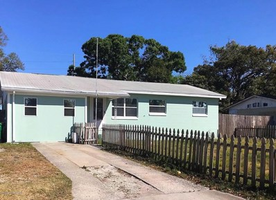 2426 Cherbourg Road, Cocoa, FL 32926 - MLS#: 808141