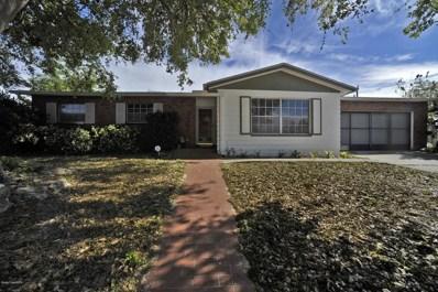 2201 Iona Drive, Cocoa, FL 32926 - MLS#: 808145
