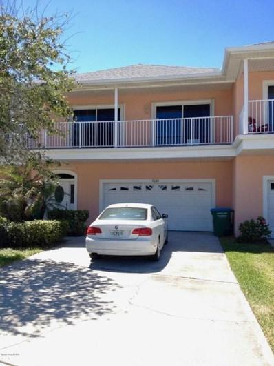 7061 Ridgewood Avenue, Cape Canaveral, FL 32920 - MLS#: 808169