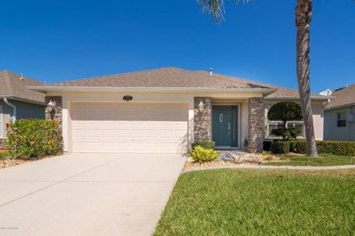 1562 Keys Gate Drive, Melbourne, FL 32940 - MLS#: 808192