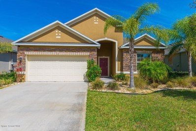 5444 Brilliance Circle, Cocoa, FL 32926 - MLS#: 808195