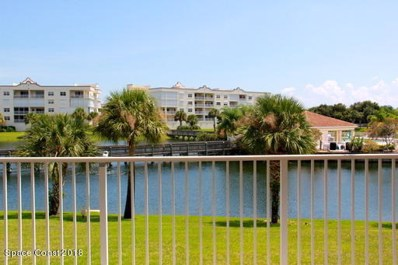 8941 Lake Drive UNIT 201, Cape Canaveral, FL 32920 - MLS#: 808210
