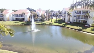 1951 Island Club Drive UNIT 3-54, Melbourne, FL 32903 - MLS#: 808297