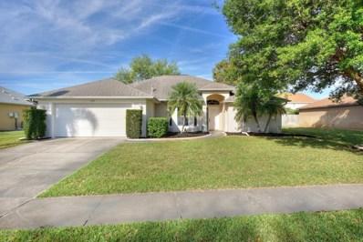 1199 Meadow Lake Road, Rockledge, FL 32955 - MLS#: 808309