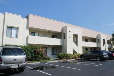 200 International Drive UNIT 304, Cape Canaveral, FL 32920 - MLS#: 808336