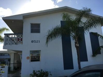 8521 Canaveral Boulevard UNIT 25, Cape Canaveral, FL 32920 - MLS#: 808363
