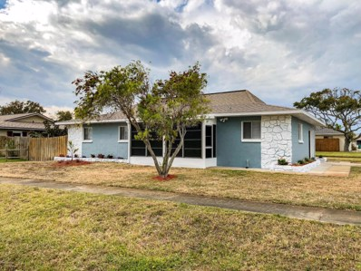 95 Walter Court, Merritt Island, FL 32952 - MLS#: 808399