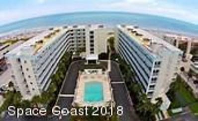 1000 N Atlantic Avenue UNIT 310, Cocoa Beach, FL 32931 - MLS#: 808412