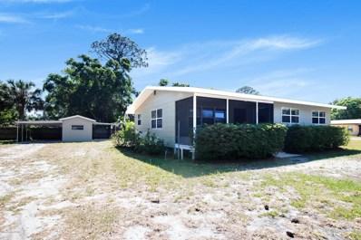 1053 Bernice Road, Rockledge, FL 32955 - MLS#: 808445