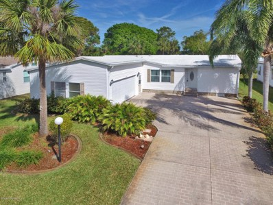 318 Meridian Run Drive UNIT 304, Cocoa, FL 32926 - MLS#: 808449
