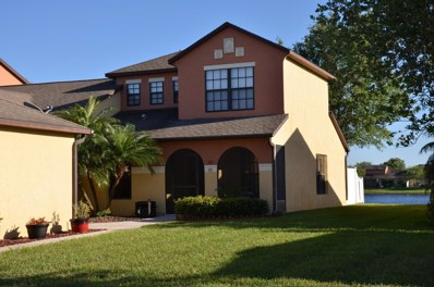 765 Luminary Circle UNIT 101, Melbourne, FL 32901 - MLS#: 808450