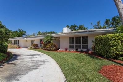 232 Cocoa Avenue, Indialantic, FL 32903 - MLS#: 808459