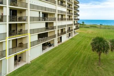 1830 N Atlantic Avenue UNIT 205, Cocoa Beach, FL 32931 - MLS#: 808477