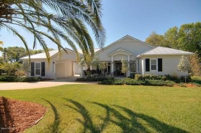 185 City Point Road, Cocoa, FL 32926 - MLS#: 808519