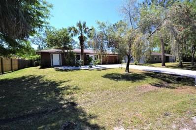 1156 Serenade Street, Palm Bay, FL 32907 - MLS#: 808562