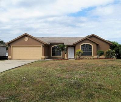 2323 Ramsdale Drive, Palm Bay, FL 32909 - MLS#: 808569